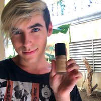 Too Faced Born This Way Medium-to-Full Coverage Foundation uploaded by Sam C.