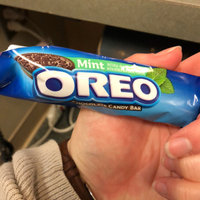 OREO™ Mint Chocolate Candy Bar uploaded by Bethany G.