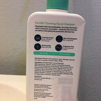 CeraVe Foaming Facial Cleanser 16 oz uploaded by Shannon S.