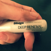 Blistex Deep Renewal Lip Protectant, SPF 15 uploaded by Diana R.