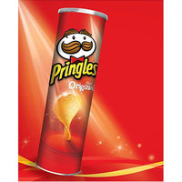 Pringles® The Original uploaded by Kat J.