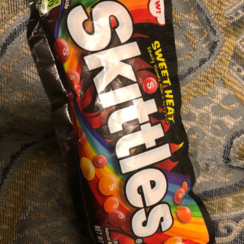 Photo of Skittles® Sweet Heat Candy uploaded by Monica C.