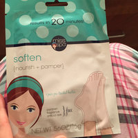 Miss Spa Exfoliate Foot Treatment uploaded by Alison P.