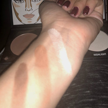 Photo of City Color Cosmetics Contour Effects Palette uploaded by Natalie F.