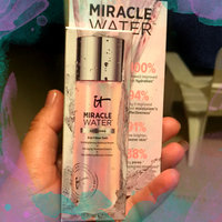 IT Cosmetics Miracle Water 3-in-1 Micellar Cleanser uploaded by Cat M.