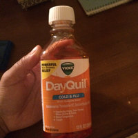 DayQuil™ Cold & Flu Relief Liquid uploaded by Wilka B.