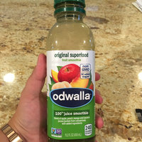 Odwalla Smoothie Original Superfood uploaded by Kessy G.