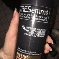 TRESemmé Tres Two Ultra Fine Mist Spray uploaded by Gates S.