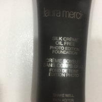 Laura Mercier Silk Crème Oil Free Photo Edition Foundation uploaded by Hnoof F.