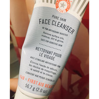 FIRST AID BEAUTY Face Cleanser uploaded by Daneylix C.
