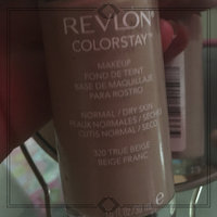 Revlon Colorstay Makeup uploaded by Annabys R.