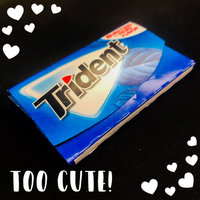 Trident Gum uploaded by Alexandria P.