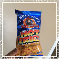 Andy Capp's® Hot Fries Corn & Potato Snacks 3 oz. Bag uploaded by Chakirah K.