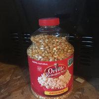 Orville Redenbacher's Original Yellow Gourmet Kernels uploaded by George Ann S.