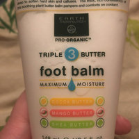 Earth Therapeutics Foot Repair Therapeutics Balm uploaded by Morgan P.