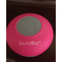 SoundBot SB510 HD Water Resistant Bluetooth 3.0 Shower Speaker uploaded by Ercilia Z.