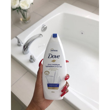 Photo of Dove Deep Moisture Body Wash uploaded by iAM Remy C.