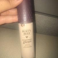 Burt's Bees Goodness Glows Full Coverage Liquid Makeup uploaded by Joshalyn B.