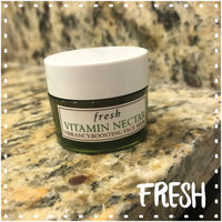 fresh Vitamin Nectar Vibrancy-Boosting Face Mask uploaded by Sarah B.