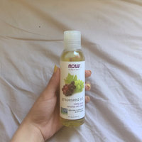 NOW Foods Solutions Grapeseed Oil - 4 fl oz uploaded by Star C.