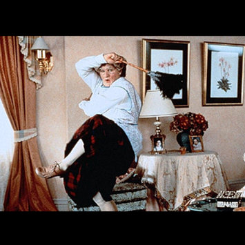 Photo of Mrs. Doubtfire Behind The Seams Special Edition (DVD) uploaded by Kat J.