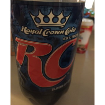 Photo of RC Royal Crown Cola uploaded by Amber G.