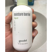 Goodal Moisture Barrier Liquid uploaded by Ciara h.
