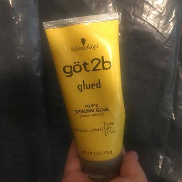 Photo of göt2b® Glued® Spiking Glue uploaded by Alexxandria H.