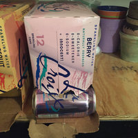 La Croix Berry Sparkling Water uploaded by Alison P.