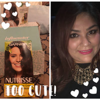 Garnier Nutrisse Nourishing Color Creme uploaded by Estefana H.