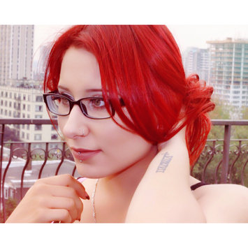 Photo of Manic Panic High Voltage® Classic Cream Formula Hair Color uploaded by Kimmy H.
