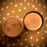 bareMinerals SPF 15 Loose Powder Matte Foundation uploaded by Cybil P.