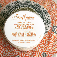 SheaMoisture Raw Shea Butter Frankincense & Myrrh uploaded by Jordanah K.