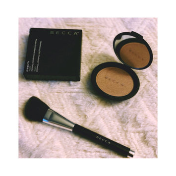 Photo of BECCA Angled Highlighter Brush uploaded by Carolyn Y.