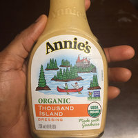 Annie's® Naturals Organic Dressing Thousand Island uploaded by Oludamilola A.