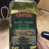 Pompeian Extra Light Tasting Olive Oil uploaded by Oludamilola A.