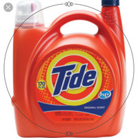 Tide with Febreze Freshness Spring and Renewal Scent Liquid Laundry Detergent 90 Loads 4.43 L  uploaded by Olivia B.