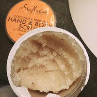 SheaMoisture Coconut & Hibiscus Hand & Body Scrub uploaded by Elizabeth S.