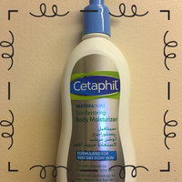 Cetaphil Fragrance Free Moisturizing Lotion uploaded by B M.