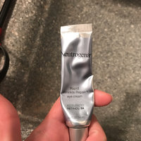 Neutrogena® Rapid Wrinkle Repair® Eye Cream uploaded by Diana R.
