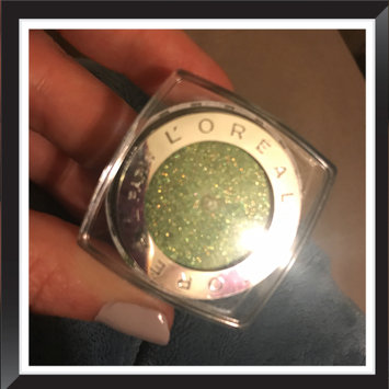 Photo of L'Oréal Paris Infallible® 24 HR Eye Shadow uploaded by Amber b.