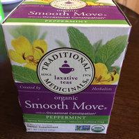 Traditional Medicinals Smooth Move Senna Herbal Stimulant Laxative Tea uploaded by Oludamilola A.