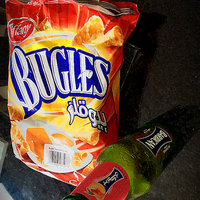 Bugles® Nacho Cheese Flavor Crispy Corn Snacks 7.5 oz. Bag uploaded by Lulu M.