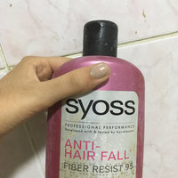 Syoss Hair Care Therapy Intensive Repair Shampoo 16.9 Oz uploaded by Jessica M.