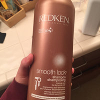 Redken Smooth Lock Shampoo uploaded by Alison P.
