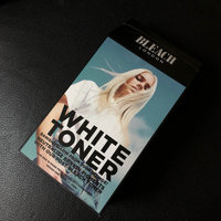 Bleach London White Toner Kit uploaded by Natalia K.