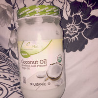 Simply Nature Unrefined Cold-Pressed Virgin Coconut Oil uploaded by Guadalupe T.