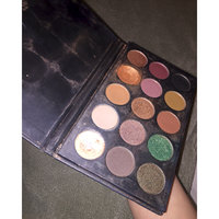 Morphe x Kathleen Lights Eyeshadow Palette uploaded by Starr B.