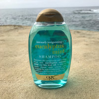 OGX® Eucalyptus Mint Shampoo uploaded by Vanessa M.