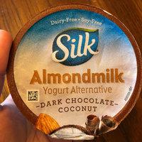 Silk™ Almond Dairy-Free Dark Chocolate Coconut Yogurt Alternative 5.3 oz. Cup uploaded by Valerie G.